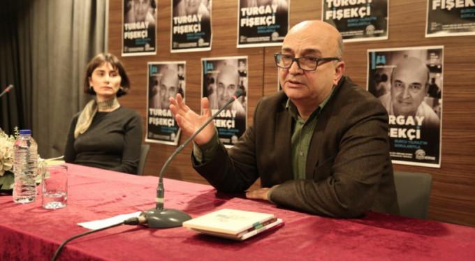"""Turgay Fişekçi: """"Eleştirinin yerini 'tanıtım' aldı."""""""
