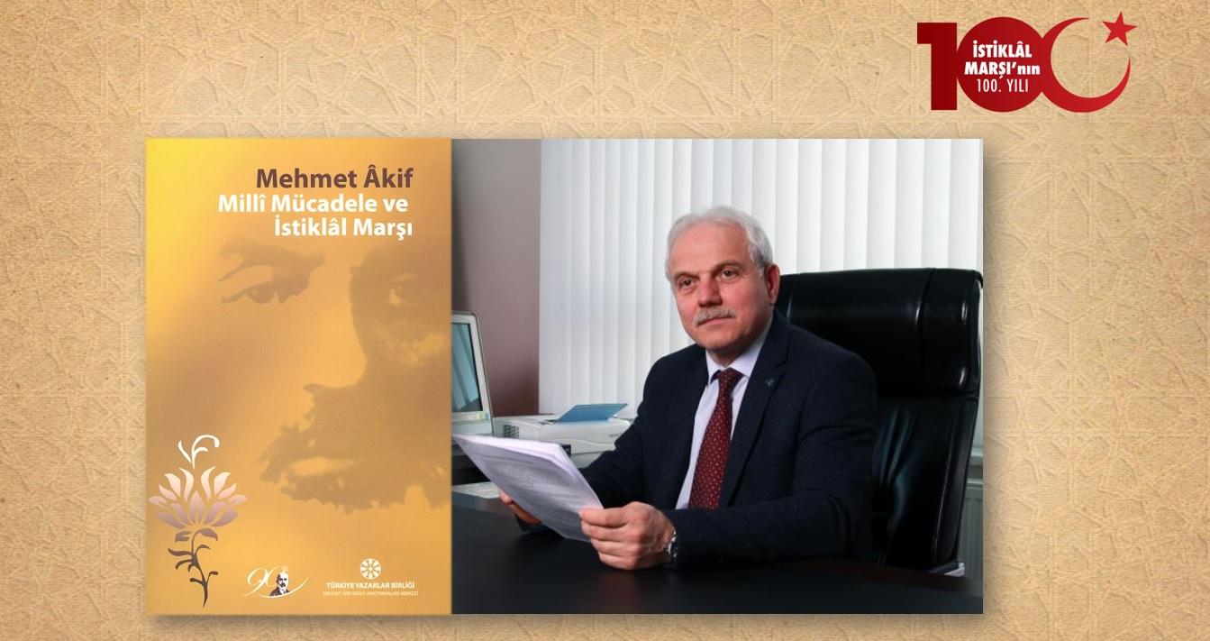 Prof. Dr. Nazım Elmas: Âkif ve Millî Mücadele