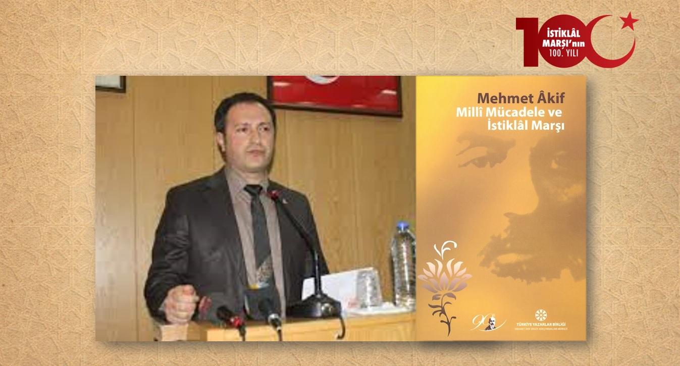 Prof. Dr. Fatih Arslan: Bir Cemiyet Mistiği: Mehmet Âkif
