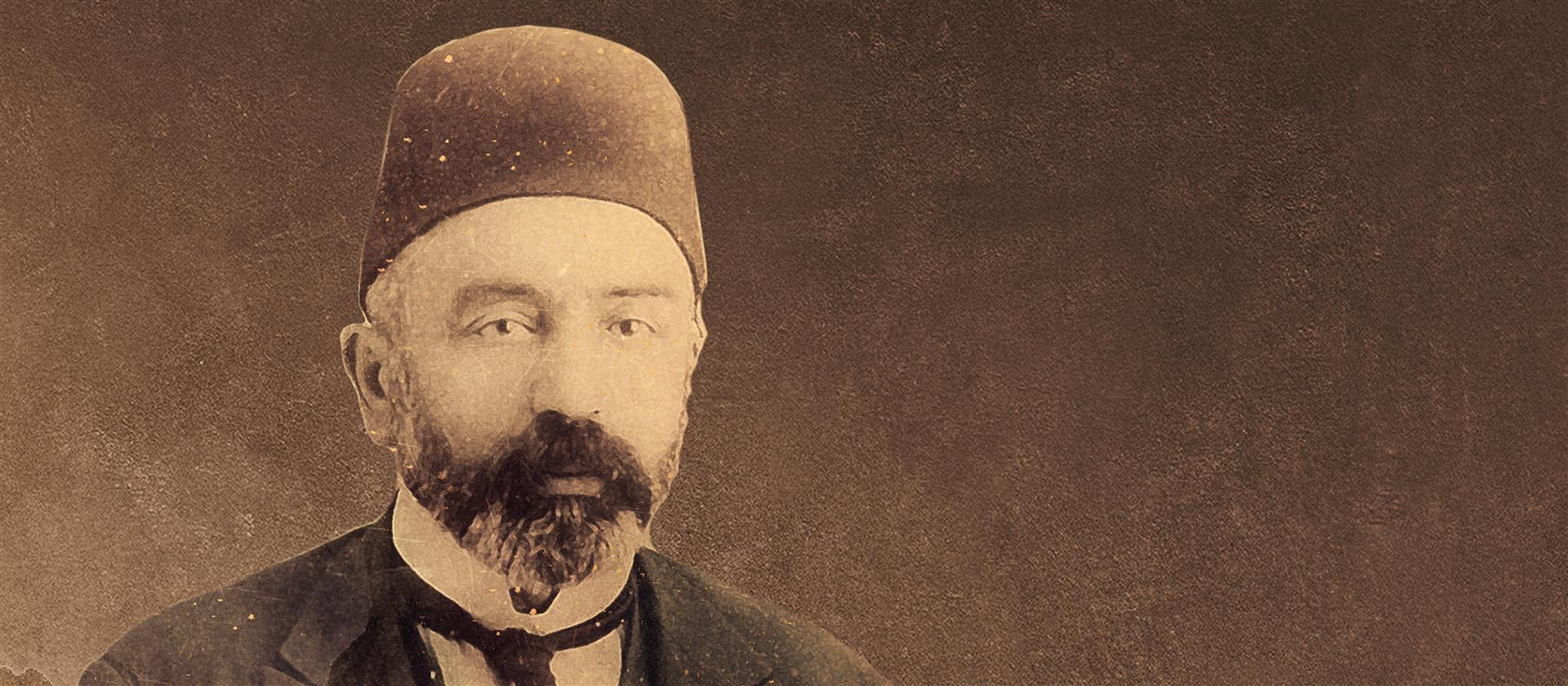 HAFIZ MEHMET AKİF ERSOY'UN KUR'AN SEVDASI