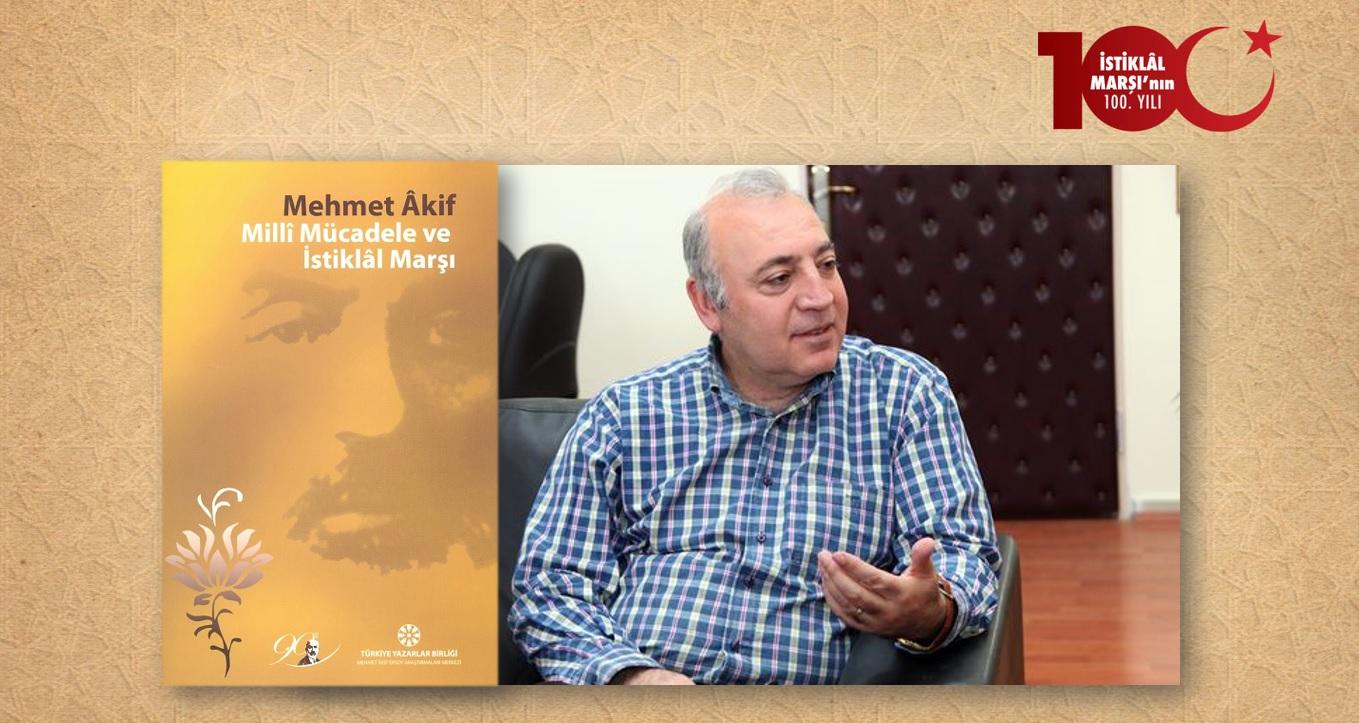 Prof. Dr. Alâattin Karaca: Mehmet Âkif'e Göre Etnik Milliyetçilik