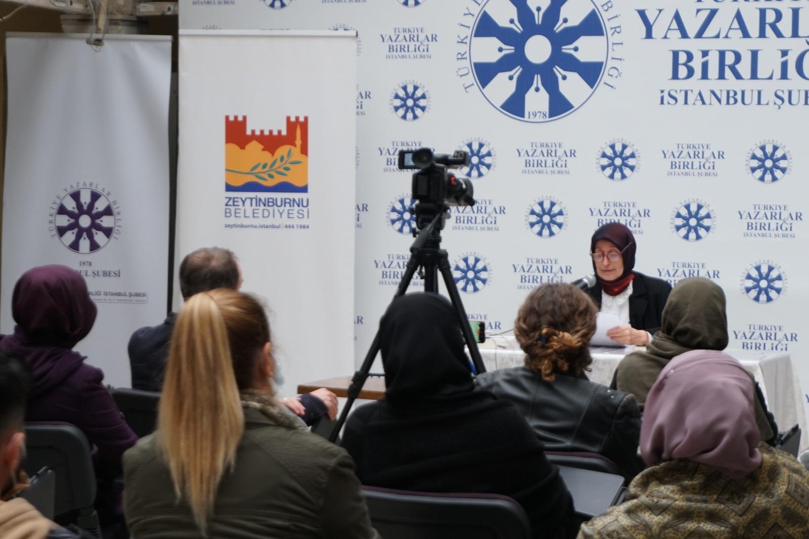 Rabia Brodbeck: Modernite birlik, sevgi ve kaynaşmayı yok etti