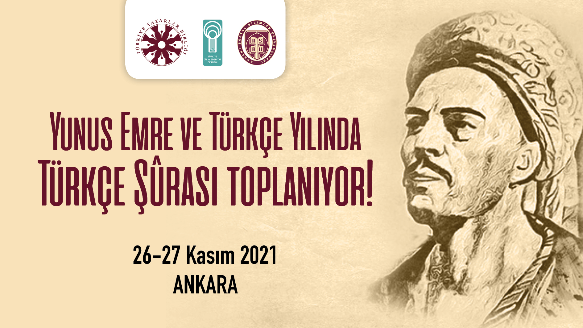 Türkçe Yılında Türkçe Şûrası toplanıyor!