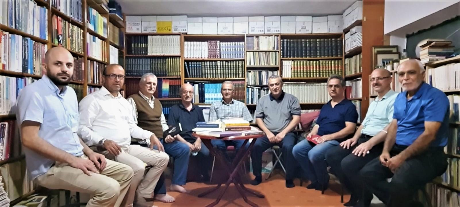 Mehmet Mazak; Dört Başı Mamur Bir İstanbul Yazarı
