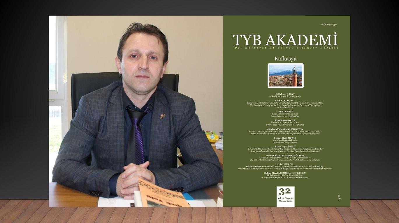 Beşir Mustafayev: Türkiye ile Azerbaycan'ın Kafkasların Güvenliği için Karabağ Mücadelesi ve Rusya Faktörü