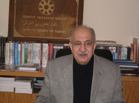İbrahim Ulvi Yavuz