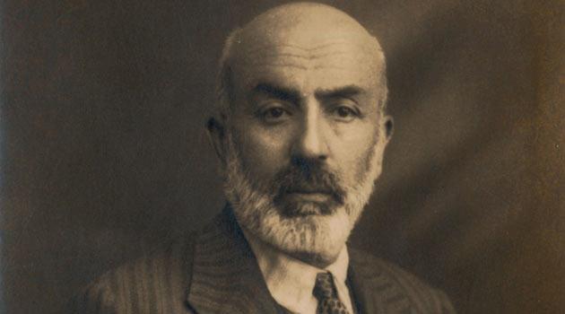 Mehmed Âkif Ersoy'un hayatı film oluyor…