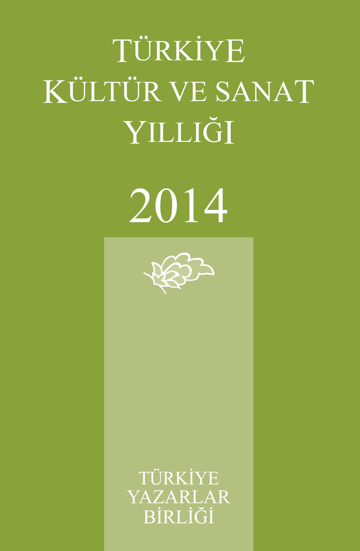 Türkiye Yazarlar Birliği Yıllığının Kültür ve Sanatta 31. Yılı