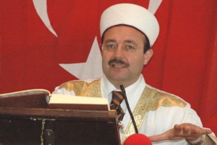Yazar Okulu'nun 18.Dönemi Diyanet İşleri Başkanı Mehmet Görmez'in Açılış Dersiyle Başlıyor!