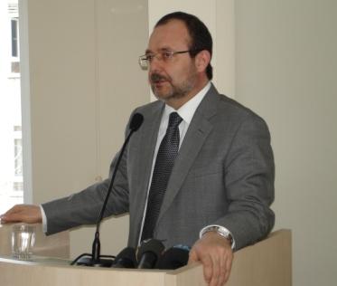 Yazar Okulu'nun 18. Dönemi Prof. Dr. Mehmet Görmez ile Başladı