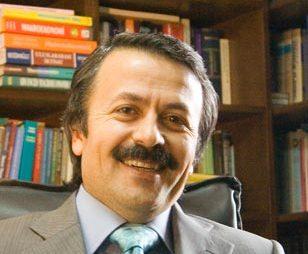 Prof.Dr. Mustafa Acar, Yazar Okulu'nda ders verdi