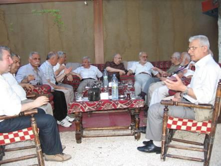 Mahir Adıbeş'ten: Ankara'dan Siirt'e Kültür Kervanı (4)