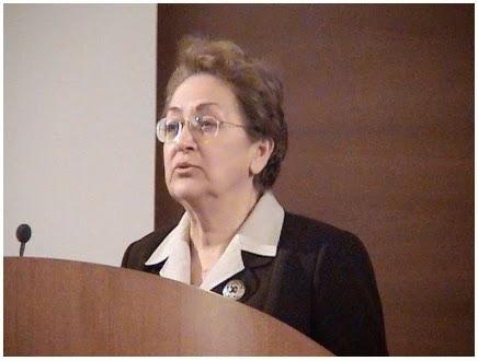 Prof. Dr. Bilge Seyidoğlu vefat etti!