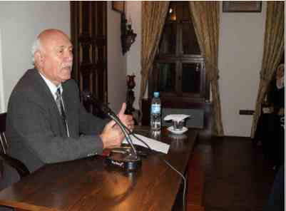 TYB Bursa Şubesi'nde Bugün: Prof. Dr. Süleyman Uludağ ile İslâm Düşüncesi Seminerleri