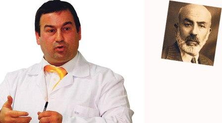 Mehmet Âkif Sevgisi Soru Bankası Hazırlattı