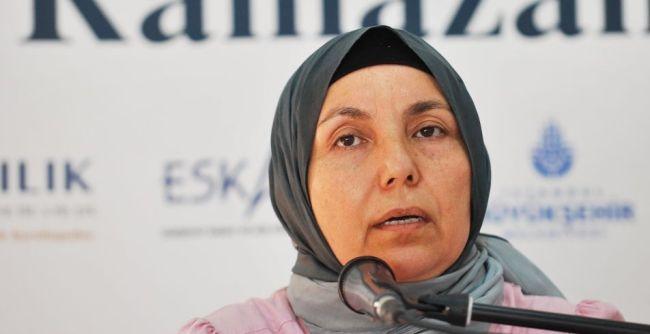 Yıldız Ramazanoğlu: Korona tarihi hızlandırdı
