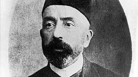 Mehmet Akif Ersoy'u Anma Töreni