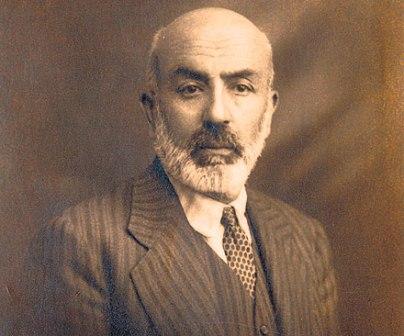 İstiklâl Marşı şairi Mehmed Âkif  Taceddin Dergâhı'nda anılıyor