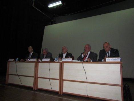 Kastamonu Üniversitesi'nde Mehmet Âkif Ersoy Paneli