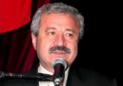 """D.Mehmet Doğan """"Beyazıt Konuşmaları""""nda"""