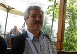 D. Mehmet Doğan K.Maraş ve Ş.Urfa´da