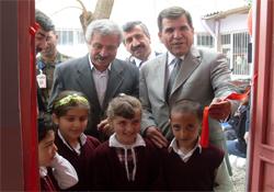 Türkiye Yazarlar Birliği'nin Kayaş İlköğretim Okulu Şubesi Açıldı!
