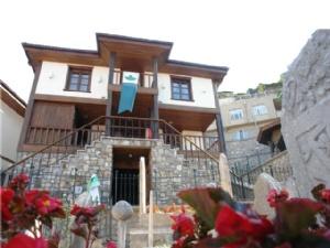 Bursa'dan zaman parçaları: Seyit Usul'de bir akşam ziyafeti…
