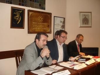 TYB'de değerlendirme toplantısı: Seçimleri Nasıl Okumalı