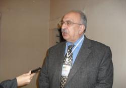 İbrahim Ulvi Yavuz yeniden TYB Genel Başkanlığına seçildi.
