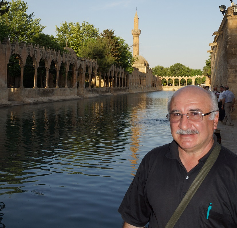 Şair , yazar Abdülvahab Akbaş vefat etti