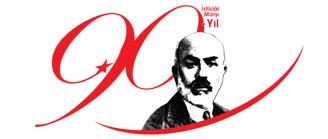 """""""91 YIL SONRA MEHMED ÂKİF KASTAMONU'DA"""""""
