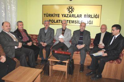 Polatlı'da Safahat Okumaları Başladı