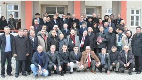 Türkçe'nin şairleri Akif'in baba ocağında