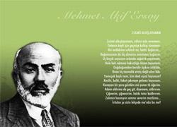 İstiklal Marşı şairi Mehmet Akif Denizli'de anıldı