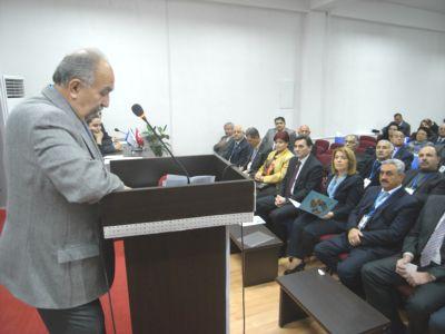 """""""Mehmet Âkif Yılı""""nda Şiir Şöleni Kosova'da Başladı"""