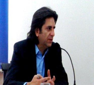 TV 24 Ankara Temsilcisi Yaşar Taşkın Koç: Wikileaks'e Göre Kaddafi Demokrasi Getirmek İçin Atak Yaptı