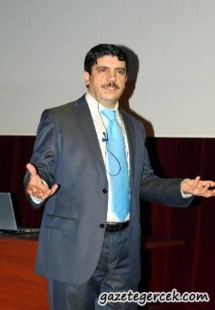 Gençler Buluşması'nın Bu Ayki Konuğu Prof. Dr. Yasin Aktay