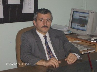 Mehmet Ali Abakay: Erzurum… Bir Tutam Erzurum