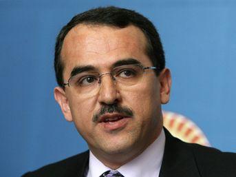 Yazar Okulu Açılış Dersi Adalet Bakanı Ergin'den