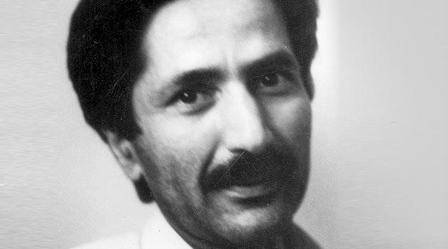 Cahit Zarifoğlu mezarı başında anıldı