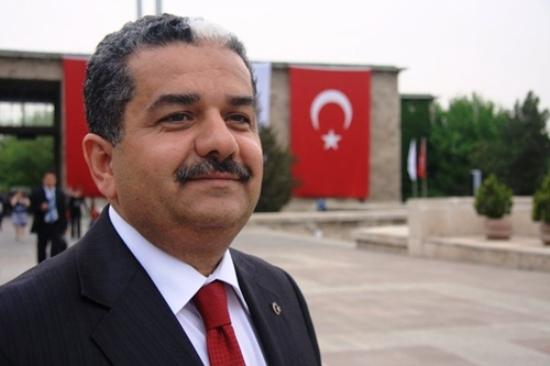 TYB  Yönetim Kurulu Üyesi Erbay Kücet, Türkçe Olimpiyatlarında Jüri Üyesi oldu