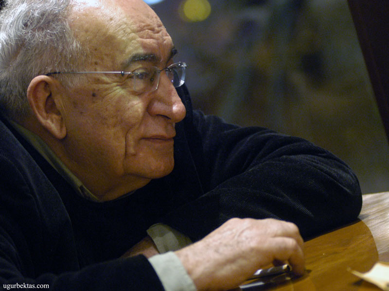 Hilmi Yavuz'dan: Benim Ortaokullarım (1)