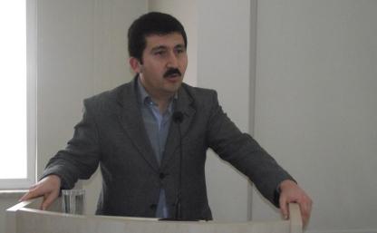 TYB'nin yeni başkanı Musa Kâzım Arıcan