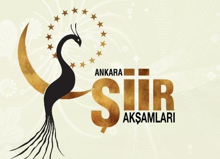Ankara Şiir Akşamları Başlıyor!