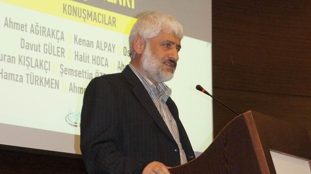 Ahmet Varol: Bu da Avrupa baharı mı?