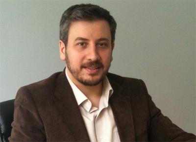 Salih Cenap Baydar: Kusursuz fırtına