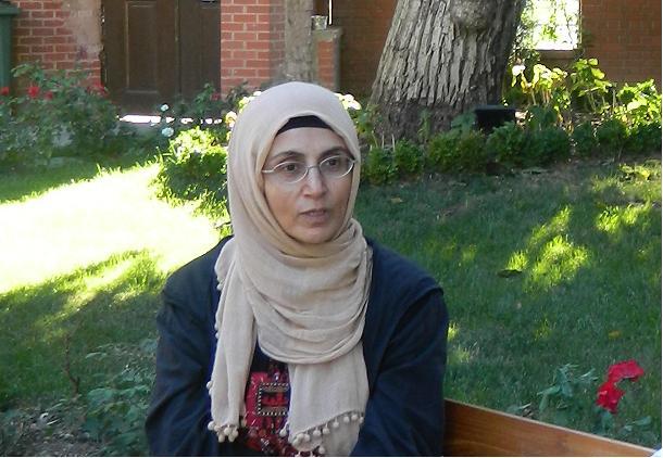 Cihan Aktaş'tan: Süreyya aynası