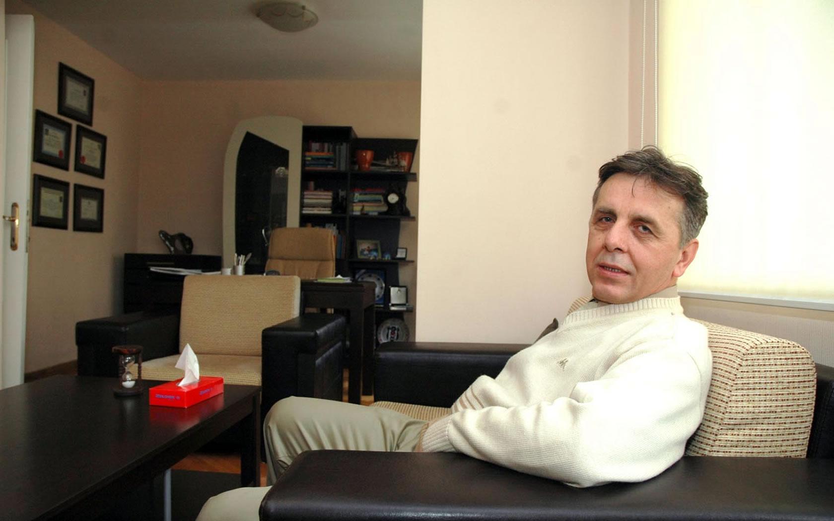 Erol Göka'dan: Kurban ve teslimiyet