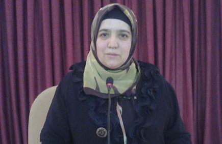 Fatma Tuncer: Suriyeli üç çocuğun tarihe geçen sözleri