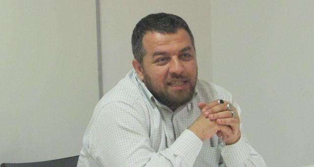 İsmail Kılıçarslan'dan: Mehmet Akif Hindikuş Dağları'nda